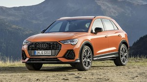 Pariser Autosalon: Sieben SUV-Highlights für 2019