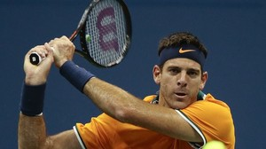 Mitte November in London: US-Open-Finalist Del Potro bei ATP-Finals dabei