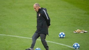 Ligue 1: AS Monaco beurlaubt Trainer Leonardo Jardim