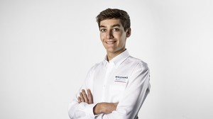 Mercedes-Zögling: Williams holt George Russell als neuen Piloten