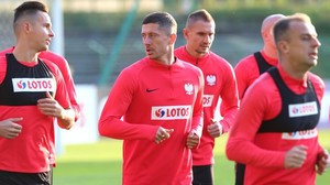 Nations League: Lewandowskis Torflaute zieht Polens Team abwärts