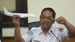 Flugzeugabsturz in Indonesien - Ermittler: Lion-Air-Maschine war