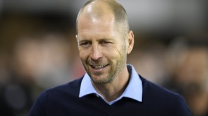 Ex-Bundesliga-Profi: Gregg Berhalter wird US-Nationaltrainer