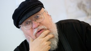 Game of Thrones: George R.R. Martin schwört auf Pizza aus New York