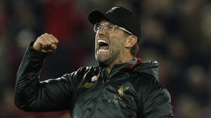 Champions League: Liverpool-Trainer Klopp warnt Gegner SSC Neapel