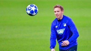 Champions League: Hoffenheim will die Mission in Manchester