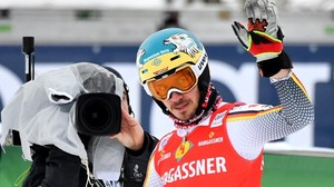 Ski alpin: Slalom-Ass Neureuther optimistisch für Madonna