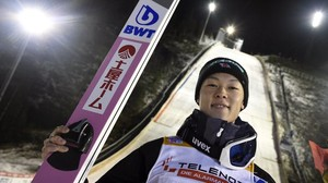 Vierschanzentournee - Kobayashi, Stoch und Co.: Die Favoriten im Formcheck