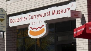 Touristenattraktion: Aus für Berlins Currywurst-Museum!