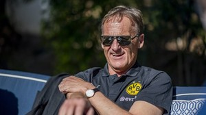 Goldsteak-Vorfall - Watzke zu Ribéry: