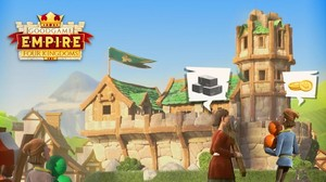 Empire: Four Kingdoms für iOS und Android zum Download
