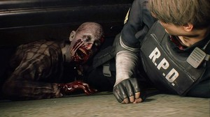 Horror in Raccoon City: