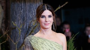 Streaming: Sandra Bullock arbeitet mit Netflix an Fantasy-Thriller