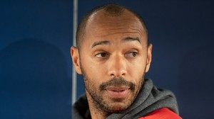 Ligue 1: AS Monaco suspendiert Trainer Thierry Henry