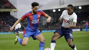 FA Cup: Tottenham scheitert an Crystal Palace - Chelsea weiter