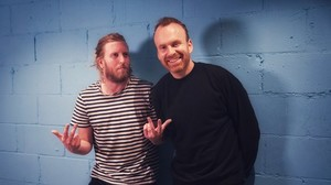 Reasons To Stay Alive - Andy Burrows & Matt Haig: Retropop und Ratgeber