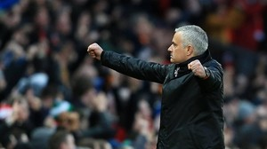 Manchester United: José Mourinho bekommt enorme Abfindung