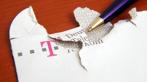 Telekom warnt per Post vor gehackten E-Mail-Konten