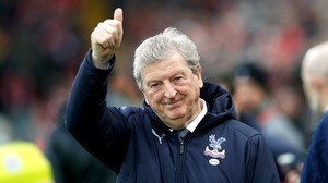 Altersrekord: Roy Hodgson ältester Trainer in der Premier-League-Historie