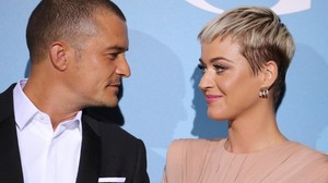 Orlando Blooms tollpatschiger Heiratsantrag an Katy Perry