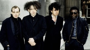 Andy Anderson (?68): Schlagzeuger von Kultband The Cure ist tot