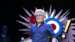 Rock-Ikone: The-Who-Frontmann Roger Daltrey wird 75