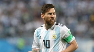 Nach monatelanger Abstinenz: Superstar Messi kehrt ins Nationalteam zurück