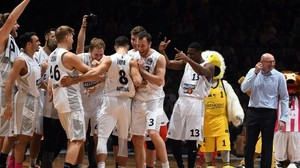 Basketball-Bundesliga: Nationales Team gewinnt Allstar-Spiel in Trier
