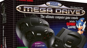 Mega Drive Mini: Sega plant Mini-Version der Kult-Konsole ab September