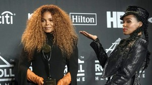 Rock and Roll Hall of Fame: Janet Jackson kommt in Rock-Ruhmeshalle