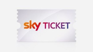 In Android und Apple-App: Sky Ticket startet Download-Funktion