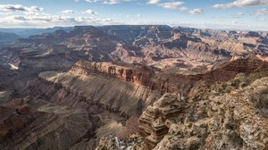 Mann stürzt im Grand Canyon in den Tod
