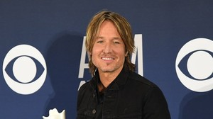 Country-Star: Keith Urban wird