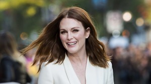 Streaming: Apple gewinnt Julianne Moore für Stephen-King-Serie