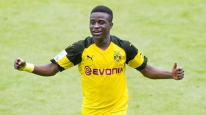 BVB-Manager Zorc kritisiert Hype um Top-Talent Youssoufa Moukoko