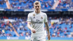 Real Madrid: Nationalspieler Toni Kroos bleibt bei den