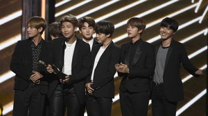 Teenie-Sensation: K-Pop-Band BTS knackt mehrere YouTube-Rekorde