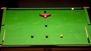 Gentlemen-Billard - Dominante Briten, chancenlose Deutsche: Der Sport Snooker