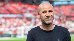 Bayer-Trainer Bosz will in Champions League: