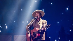 Rockender Hollywood-Star: Kiefer Sutherland singt Country-Songs