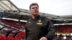 Scheidender Trainer - Happy End für Hecking: Champions League als Krönung?