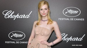 Elle Fanning mit Ohnmachtsanfall in Cannes