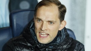 PSG-Trainer - Tuchel über Premier League:
