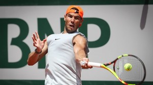 French Open - Nadal: