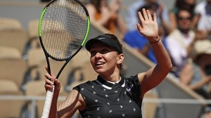 Grand-Slam-Turnier: Halep, Barty und Keys im French-Open-Viertelfinale