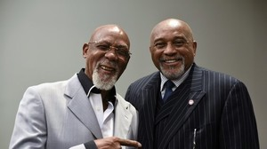 Interview - Black Power Tommie Smith: