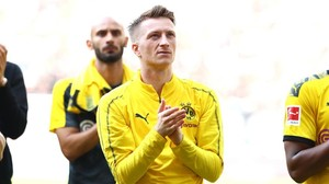 BVB-Star Marco Reus emotional: