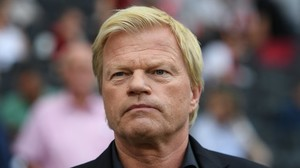 Ex-Nationaltorwart: Hitzfeld traut Kahn