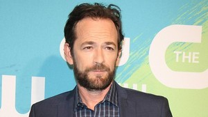 Luke Perry († 52): Tochter Sophie zeigt private Familienfotos