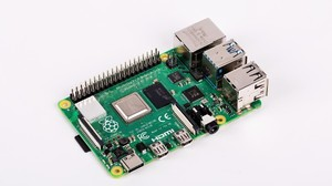 Raspberry Pi 4: Neue Version des Mini-Computers vorgestellt